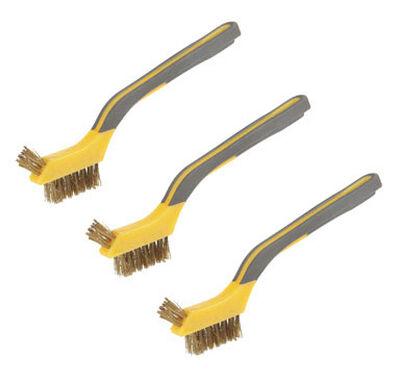 Ace Mini Bristle Brush 8 in. L