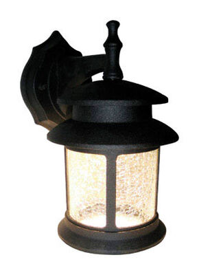 Westinghouse 1 lights Oil-Rubbed Bronze LED Outdoor Wall Lantern