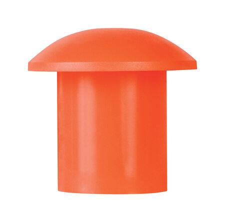 Grip-Rite Plastic Rebar Cap Mushroom