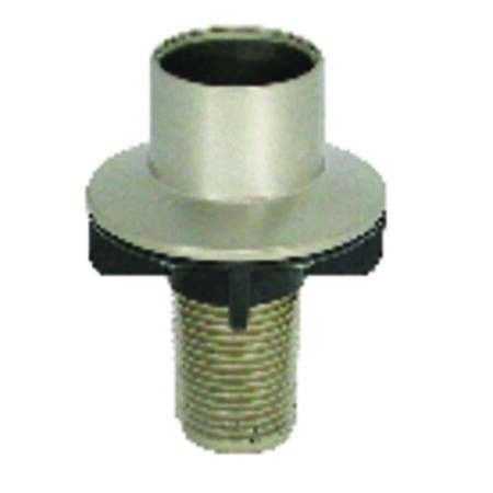 Danco Brushed Nickel Spray Head Guide For Deck and Sink Mount Faucet Sprays