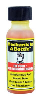 Mechanic In A Bottle Fuel Treatment 2 oz.