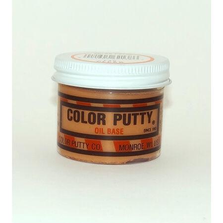 Color Putty Pecan Wood Filler 16 oz.
