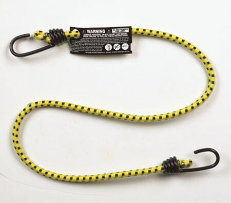 Keeper Corporation Keeper Bungee Cord 36 in. 0 lb. 1 pk