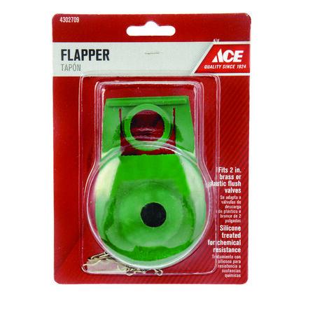 Ace Flapper Rubber