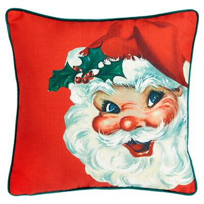 "18"" Santa Pillow"