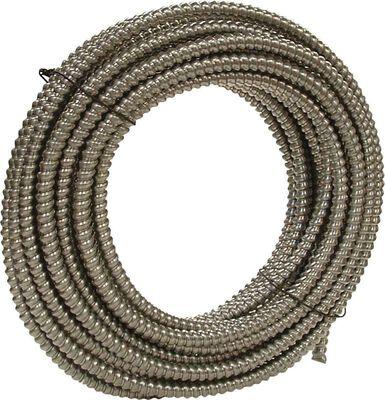 Southwire 3/4 in. Dia. x 100 ft. L Flexible Electrical Conduit LFNC-B Aluminium