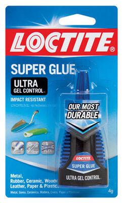 Loctite Ultra Gel Control Super Glue 4 gm