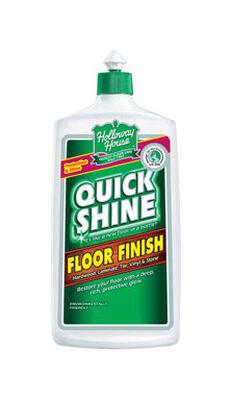 Quick Shine Multi-Surface Floor Finish 27 oz.
