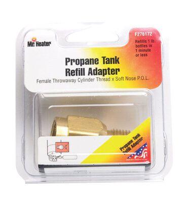 Mr. Heater Refill Adapter
