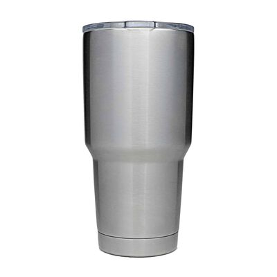 YETI Rambler 30 oz. Tumbler with MagSlider Lid Silver