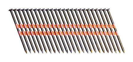 Grip-Rite 3 in. x .131 in. L Bright Framing Nails 4 000 pc.
