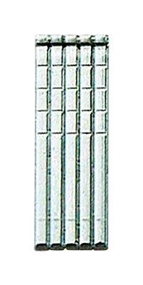 Grip-Rite Multi Size 18 Ga. Electrogalvanized Finish Brad Nails 900 pc.