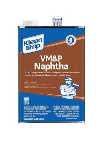 Klean Strip VM&P Naphtha Paint Thinner 1 gal.