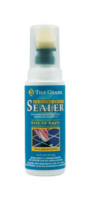 Homax 4.3 oz. Grout Sealer