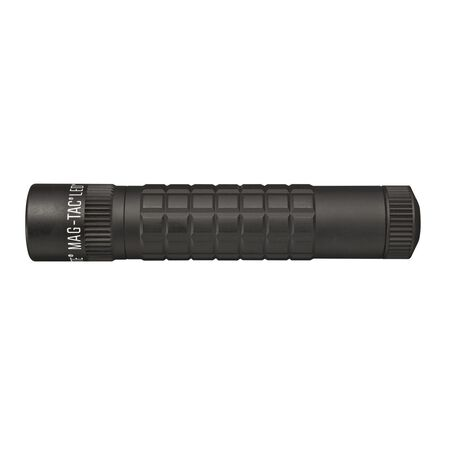 Maglite Mag-Tac 310 lumens Flashlight LED CR123 Black