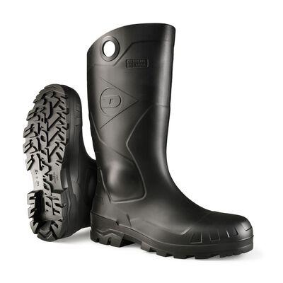 Onguard Male Waterproof Boots Black Size 11