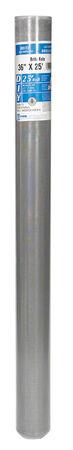 Phifer Wire 36 in. W x 25 ft. L Aluminum Screen Cloth