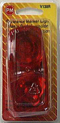 Peterson 4 in. L Marker Light Clearance Light