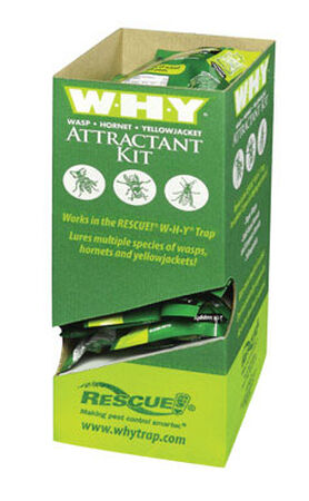 Rescue WHY Attractant Kit .179 oz.