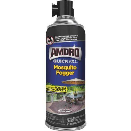 Amdro Quick Kill Outdoor Mosquito Fogger 14 oz.