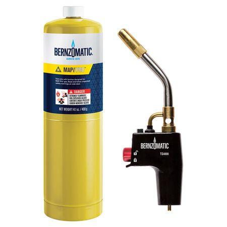 Bernzomatic Propylene Torch Kit