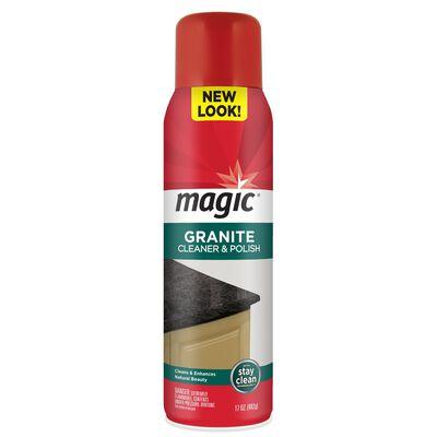 Magic 17 oz. Granite and Marble Magic