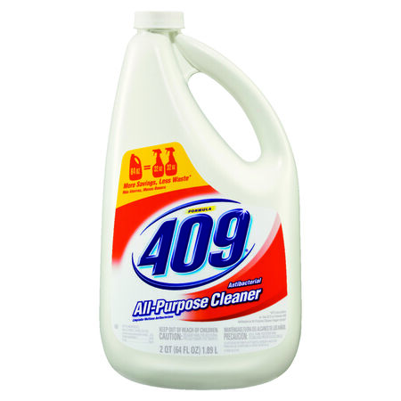 Formula 409 All Purpose Cleaner 64 oz. Liquid For Multi-Surface
