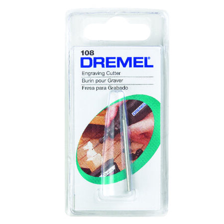 Dremel Engraving Cutter 1/32 in.