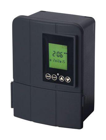 Paradise Black Plug In 50 watts Transformer 1 pk