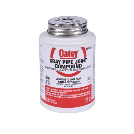 Oatey 8 oz. Pipe Joint Compound