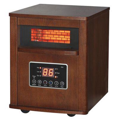 Dura Heat Infrared Quartz Comfort Furnace