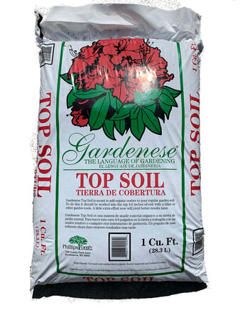 Gardenese Top Soil 1 cu. ft.