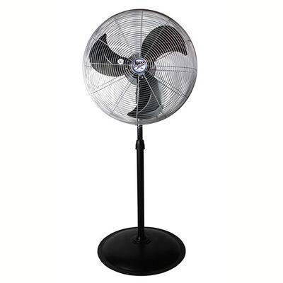 """Fan Pedestal 22"""" Osc Tlt 3SpdH"""