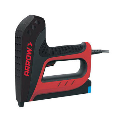 Arrow Pro Corded Electric 9/16 in. Stapler and Nail Gun