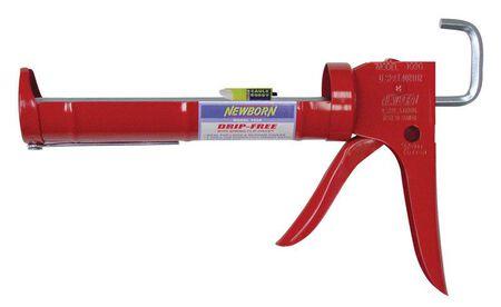 Newborn Professional Composite Caulking Gun