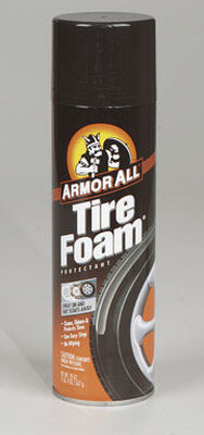 Armor All 20 oz. Aerosol Can Tire and Wheel Cleaner