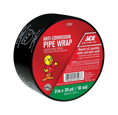 Ace Pipe Wrap 36 yd. L