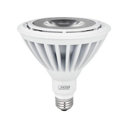 FEIT Electric 23 watts 1400 lumens 5000 K Medium (E26) Floodlight LED Bulb 120 watts equivalency