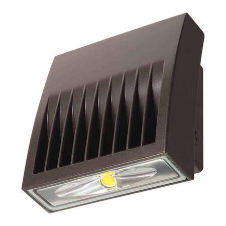 Lumark Crosstour 18 watt LED Wall Pack