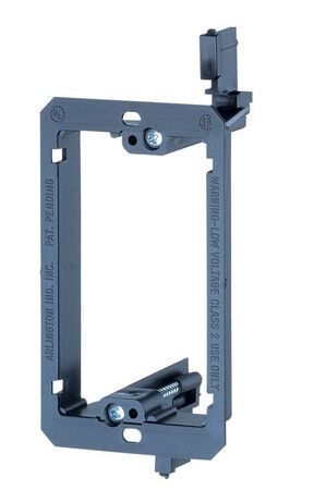 Arlington 5.75 in. L Mounting Device