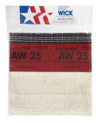 American Wick Kerosene Heater Wick For Dyna-Glo 2603-32 Crestline 3880 Comfort-Glow GC-19 C2000