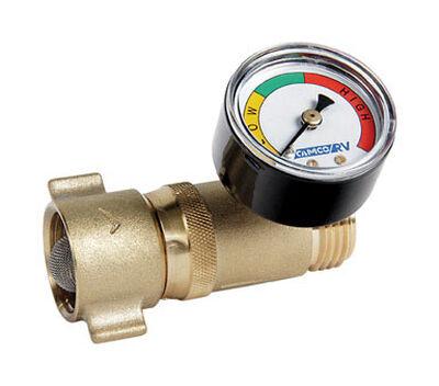 Camco RV Water Pressure Regulator 1 pk
