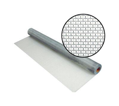Phifer Wire 48 in. W x 25 ft. L Aluminum Screen Cloth