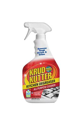 Krud Kutter Unscented Cleaner and Degreaser 32 oz.