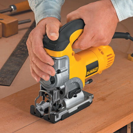Jig Saw Kit