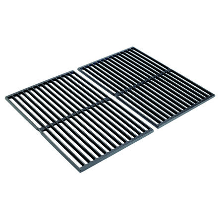Weber Porcelain Enameled Cast Iron Grill Cooking Grate 19-1/2 in. H x 13 in. W x 19-1/2 in. D