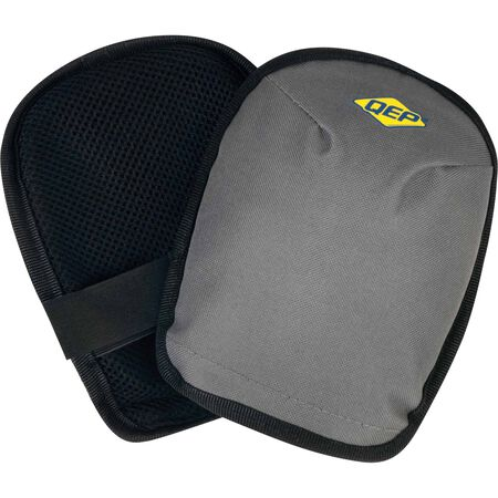 Knee Pads Washable Gry