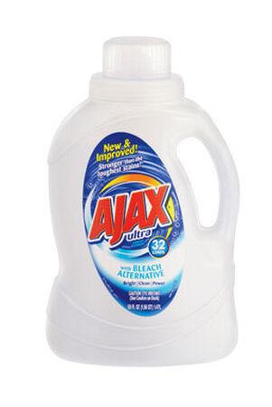 Ajax Original Scent Laundry Detergent 50 oz.
