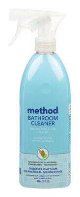 Method 28 oz. Bathroom Tub and Tile Cleaner