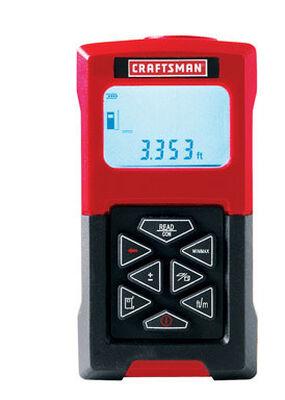 Craftsman Laser Measuring Tool